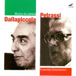 CD Dissonanzen - Violoncello - Registrato nel 2005